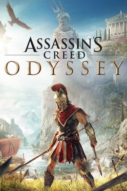 Assassin's Creed Odyssey Deluxe Edition Uplay KOD KLUCZ