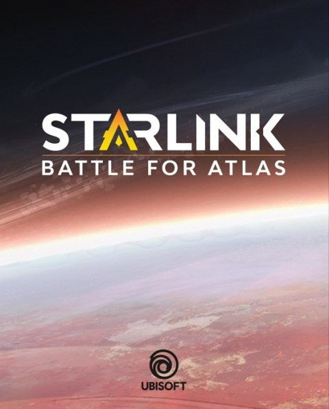 Starlink Battle for Atlas Deluxe Edition XBOX One KOD KLUCZ