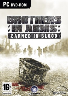 Brothers in Arms Earned in Blood GOG KOD KLUCZ