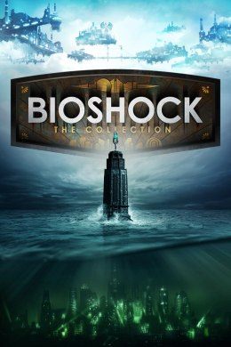 Bioshock The Collection XBOX One KOD KLUCZ