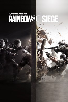 Tom Clancy's Rainbow Six Siege Ultimate Edition Uplay KOD KLUCZ