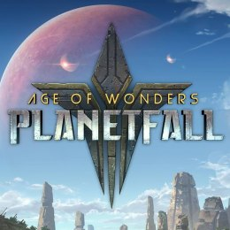 Age of Wonders Planetfall XBOX One KOD KLUCZ
