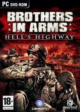 Brothers in Arms Hell's Highway GOG KOD KLUCZ