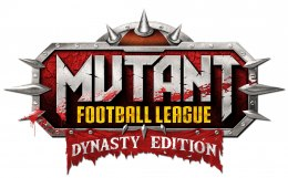 Mutant Football League Dynasty Edition PS4 KOD KLUCZ