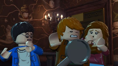 LEGO Harry Potter Collection XBOX One KOD KLUCZ