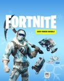 Fortnite Deep Freeze Bundle XBOX One KOD KLUCZ