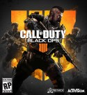 Call of Duty Black Ops 4 XBOX One KOD KLUCZ