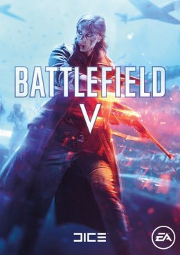 Battlefield V Deluxe Edition XBOX One KOD KLUCZ