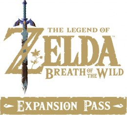 The Legend of Zelda Breath of the Wild Expansion Pass DLC Nintendo Switch KOD KLUCZ