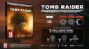 Shadow of the Tomb Raider Croft Edition Steam KOD KLUCZ