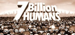 7 Billion Humans Steam KOD KLUCZ