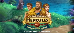 12 Labours of Hercules VII Fleecing the Fleece Steam KOD KLUCZ