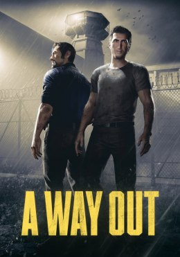 A Way Out XBOX One KOD KLUCZ