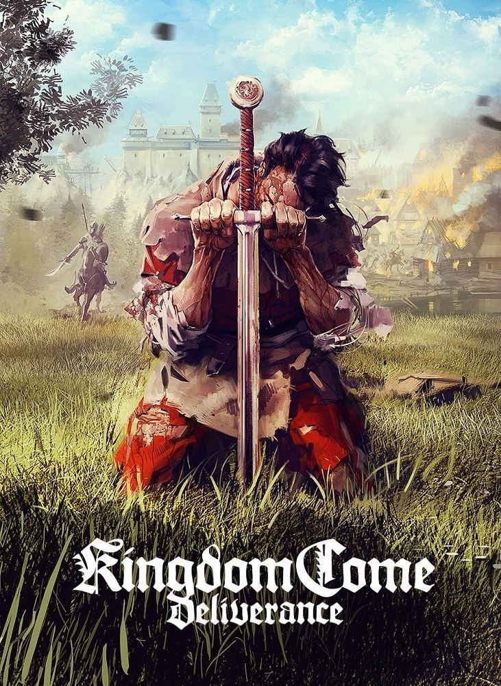 Kingdom Come Deliverance Special Edition Steam KOD KLUCZ