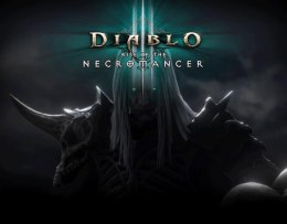 Diablo 3 Rise of the Necromancer Battle.net KOD KLUCZ