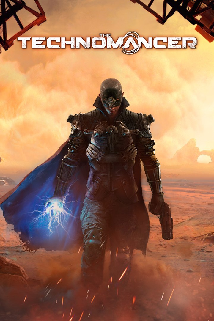 The Technomancer XBOX ONE KOD KLUCZ