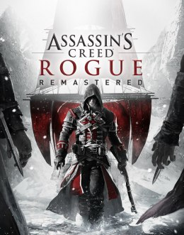 Assassin's Creed Rogue Remastered XBOX One KOD KLUCZ