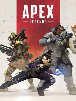 Apex Legends Bloodhound Edition XBOX One KOD KLUCZ