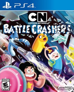 Cartoon Network Battle Crashers Nintendo Switch KOD KLUCZ