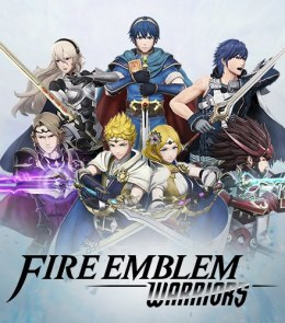 Fire Emblem Warriors Nintendo Switch KOD KLUCZ