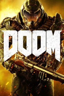 DOOM Nintendo Switch KOD KLUCZ
