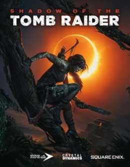 Shadow of the Tomb Raider Season Pass XBOX One KOD KLUCZ