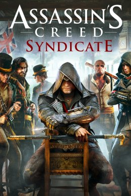 Assassin's Creed Syndicate XBOX One KOD KLUCZ