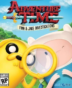 Adventure Time Finn and Jake Investigations Steam KOD KLUCZ