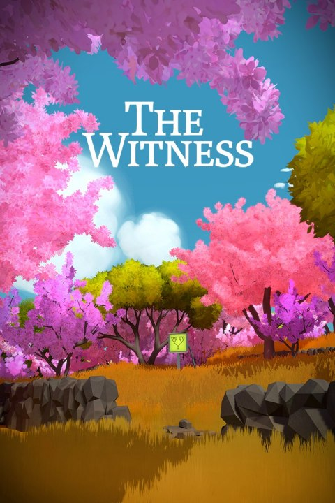 The Witness GOG KOD KLUCZ
