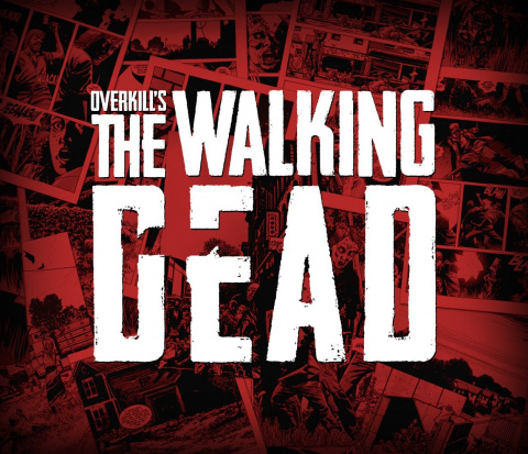 OVERKILL's The Walking Dead Steam KOD KLUCZ