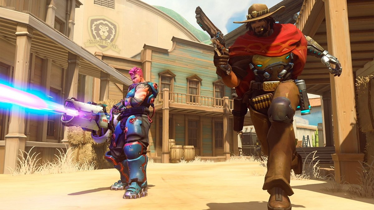 Overwatch Game of the Year Edition XBOX One KOD KLUCZ