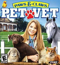 Paws and Claws Pet Vet Steam KOD KLUCZ