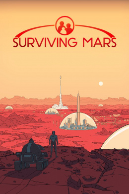 Surviving Mars XBOX One KOD KLUCZ