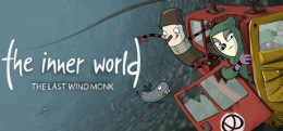 The Inner World The Last Wind Monk XBOX One KOD KLUCZ