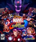 Marvel Vs. Capcom Infinite Deluxe Edition Steam KOD KLUCZ
